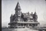 The Hotel Edinburgh in Beaumont, California