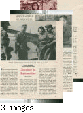 For this housewife, the visit was more a Journey to Remember (Army Digest 1969)
