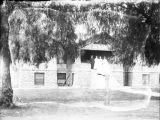Upland Photograph Other Buildings; San Antonio Hospital / Edna Swan