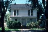 Century House, South Pasadena 1988