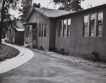 Industrial Arts buildings, 1924-1968