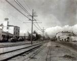 Fair Oaks Avenue, South Pasadena, Calif., before 1936