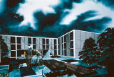 Art and Education Building artist's rendering
