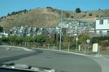 [Photograph of the Brickyard Landing housing development]