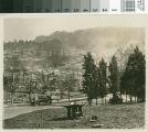 Berkeley fire, 1923, 5 of 9