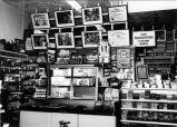Interior of Yorba Linda Drug Store