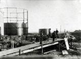 Construction of Martin Substation