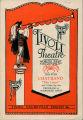 [Cover of Tivoli Theatre program]
