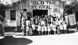 Pentecostal Church