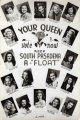 South Pasadena Rose Queen Contestants 1947