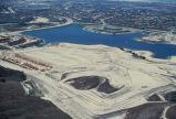 [Lake Mission Viejo aerial view slide.]
