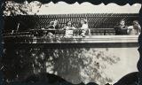 Senior walk, Citrus Union High School, 1947-48