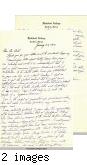 Letter from Helen Matsunaga to Remsen Bird, January 23, 1943