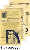 Berkeley Free Church & Switchboard Newsletter, October 1971