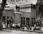 Student Center, Citrus Junior College, 1959-1964