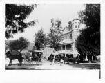 C.W. Harvey's Hotel
