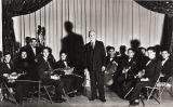 Hispanic Orchestra in Carpinteria, California.