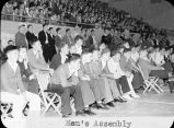Men's assembly / Lee Passmore