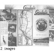 Goebel's wild animal farm