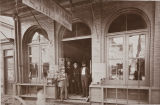 Photograph of The Kansas Tin Shop