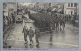 Fort Ord Soldiers, Alvarado St., Monterey, Calif.