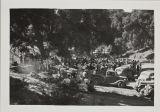 The Festival at Bogart Park, 1938.