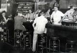 The Bar at the 7 Mile House