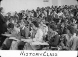 History class / Lee Passmore