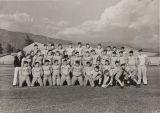 Varsity Football Team, Citrus Union High School, 1942