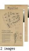 [Mission Ridge Homes, plan 3105 floor plan and exterior renderings brochure].