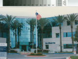 [City of Mission Viejo City Hall on Pala, circa 1990s photograph].