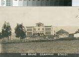 Edgemont Grammar School, ca. 1911