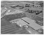 Aerial of Conejo Village Shopping Center