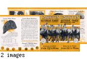 "Cawston Ostrich Farm Brochure: ""Cawston Ostrich Farm, South Pasadena, California, From Egg to Plume"""