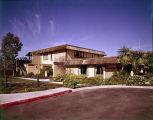 [Aliso Villas model home exterior photograph].