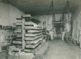 [Photograph of the French-American Baking Company A]