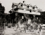 The Gilman Ranch House in Banning, California