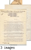 Letter from Guy Snavely, Executive Director, Association of American Colleges, to Remsen Bird, June 5, 1942