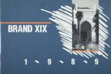 Brand XIX, 1989