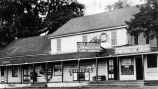 Green Store (c. 1920s), photograph