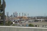 [Photograph of Chevron U.S.A. Inc. Richmond Refinery B]