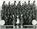 Upland Photograph People- Chaffey High, Chaffey College Band