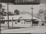 Pacific Electric Railway station, Azusa