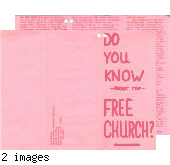 Do You Know About the Free Church?
