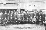 Knights of Pithias, Taft Lodge