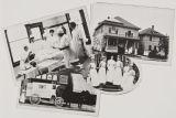 Photographs of the Santa Ana Valley Hospital