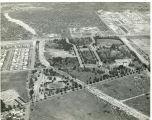 Upland Photograph Memorial Park aerial