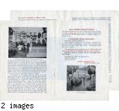 "Cawston Ostrich Farm Brochure: ""Souvenir of the Cawston Ostrich Farm,"" Part 2"