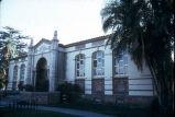 South Pasadena Public Library, circa 1974