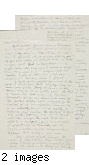 Letter from Paul H. [Kusuda] to [Afton] Nance, 1942 Oct 2